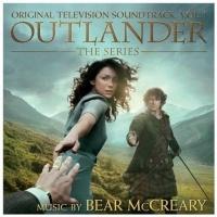 Outlander: Original Television Soundtrack V1 CD Photo