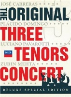 The Three Tenors: In Concert Photo
