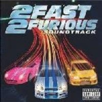 2 Fast 2 Furious CD Photo