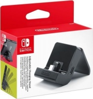 Nintendo Adjustable Charging Stand for Switch Photo