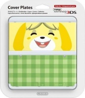 Nintendo New 3DS Coverplate No.006 Photo