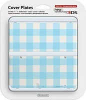 Nintendo Hard Cover Plates for New Nintendo 3DS Photo