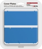 Nintendo New 3DS Coverplate No.020 Photo