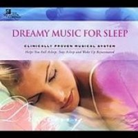 Dreamy Music For Sleep CD Photo
