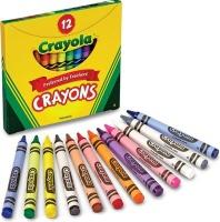 Crayola Crayons Photo