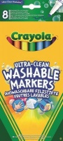 Crayola Ultra Clean Fineline Washable Markers Photo