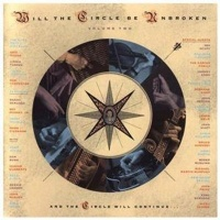 Will The Circle Be Unbroken: Vol. 2 CD Photo