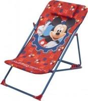 Disney Mickey Mouse Beach Chair Photo