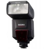 Sigma EF-610 DG SUPER Flash for Canon DSLR Cameras Photo