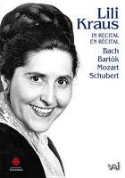 Lili Kraus: In Recital Photo