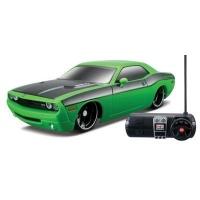 Maisto Radio Controlled Dodge Challenger Concept Photo