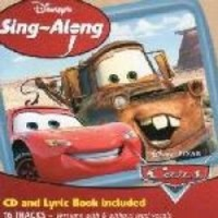 Cars - Sing-Along Photo