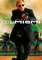 Csi Miami-9th Season Photo