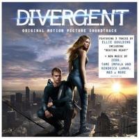 Divergent CD Photo