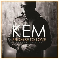 Promise To Love CD Photo