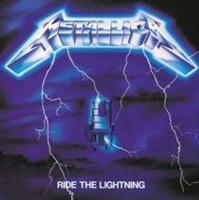 Ride The Lightning Photo
