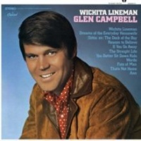 Wichita Lineman Photo