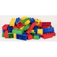 Bricks & Pieces - Prime Blocks Photo