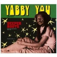 Koch Entertainment Deeper Roots CD Photo
