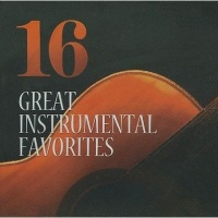 16 Great Instrumental Favorites Photo