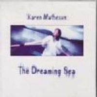 Dreaming Sea CD Photo