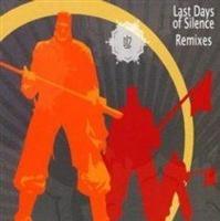 B12 Last Days of Silence Remixed Photo