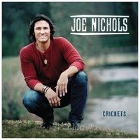 Crickets CD Photo