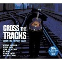 Cross the Tracks Photo