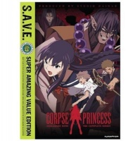 Corpse Princess-Complete Series-S.A.V.E. Photo