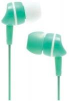 Wicked Audio Jade In-Ear Earphones Photo