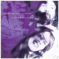 Trusting The Silence CD Photo