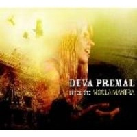 Deva Premal Sings the Moola Mantra Photo