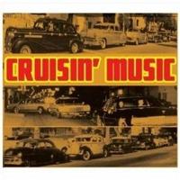 Cruzin Music Box Set CD Photo