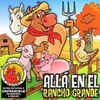 Alla En El Rancho Grande Photo