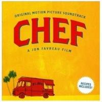 Chef CD Photo