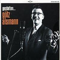 Polygram Germany import Gestatten: Goetz Alsmann Photo