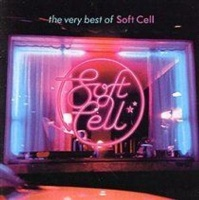 the Very Best Of Soft Cell Photo