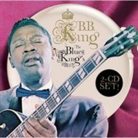 The Blues King's Best Photo