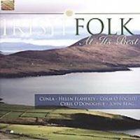 Irish Folk at Its Best Photo