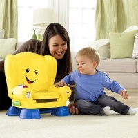Fisher Price Laugh & Learn Smart Stages Chair Photo