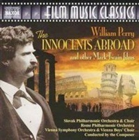 Naxos Innocents Abroad and Other Mark Twain Films The Photo