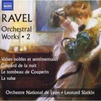 Ravel: Orchestral Works Photo