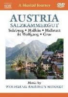 A Musical Journey: Austria - Salzkammergut Photo