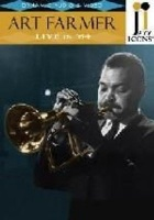 Jazz Icons: Art Farmer Live in ''64 Photo