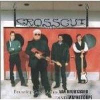 Crosscut Photo
