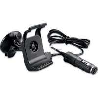 Garmin Suction Cup Mount with Speaker for Monterra and Montana 650T Photo
