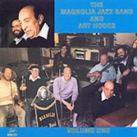 Art Hodes & Magnolia Jazz Band Photo