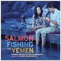 Salmon Fishing In The Yemen CD Photo