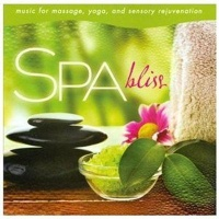 Spa Bliss:music For Massage Yoga And CD Photo