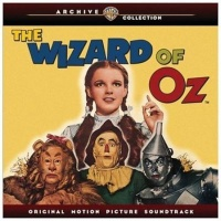 Wizard Of Oz CD Photo